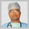 Dr Ramanand Sinha,MD,DM,  Senior Consultant ,Cardiologist