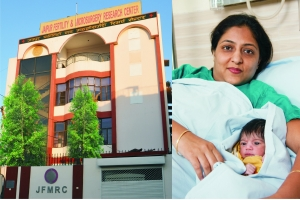 FERTILITY AND MICRO SURGERY RESEARCH CENTER